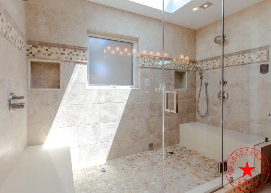 多伦多生子中心浴室图