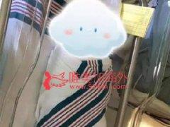 桂林加拿大生孩子客户P女士顺产小王子