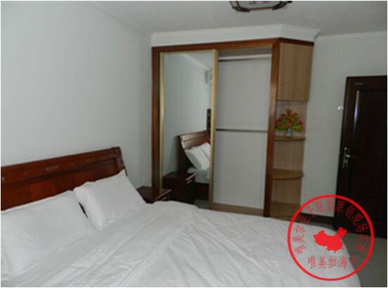 塞班岛生子中心寝室图